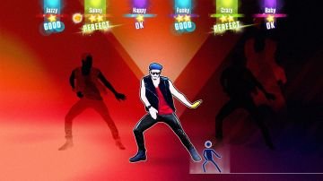 Immagine -2 del gioco Just Dance 2016 per PlayStation 3