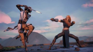 Immagine -12 del gioco Absolver per PlayStation 4