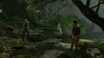 Immagine -11 del gioco Uncharted 4: A Thief's End per PlayStation 4