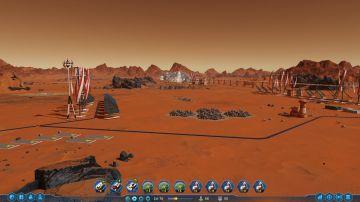 Immagine -2 del gioco Surviving Mars per PlayStation 4