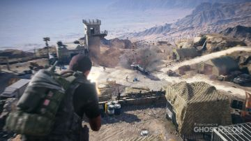 Immagine -2 del gioco Tom Clancy's Ghost Recon Wildlands per PlayStation 4