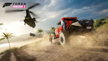 Immagine -5 del gioco Forza Horizon 3 per Xbox One