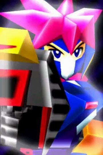 Immagine -1 del gioco Custom Robo Arena per Nintendo DS