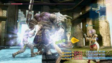 Immagine -2 del gioco Final Fantasy XII: The Zodiac Age per Playstation 4