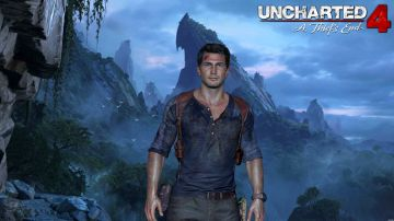Immagine -10 del gioco Uncharted 4: A Thief's End per PlayStation 4
