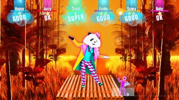 Immagine -1 del gioco Just Dance 2018 per Xbox 360