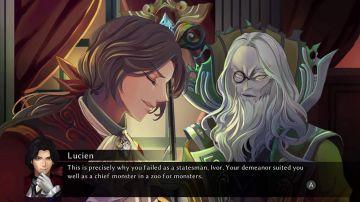 Immagine -1 del gioco Fallen Legion Revenants per PlayStation 4