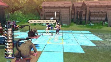 Immagine -1 del gioco Utawarerumono: Mask of Truth per Playstation 4