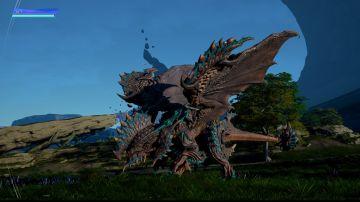 Immagine -3 del gioco Scalebound per Xbox One
