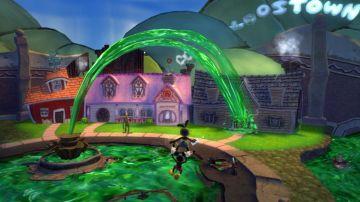 Immagine -4 del gioco Epic Mickey 2: L'Avventura di Topolino e Oswald per PlayStation 3