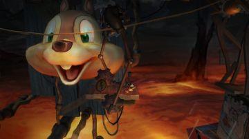 Immagine -1 del gioco Epic Mickey 2: L'Avventura di Topolino e Oswald per PlayStation 3