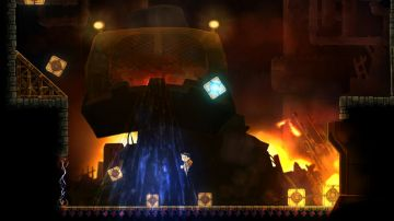 Immagine -2 del gioco Teslagrad per PlayStation 3