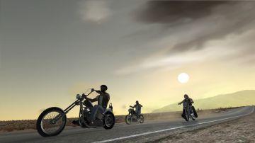 Immagine -4 del gioco Ride to Hell: Retribution per PlayStation 3