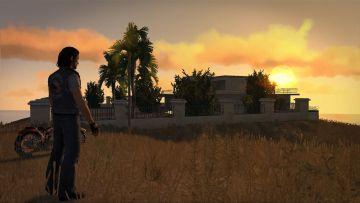 Immagine -1 del gioco Ride to Hell: Retribution per PlayStation 3