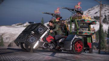 Immagine -3 del gioco Dead Rising 4: Frank's Big Package per Playstation 4