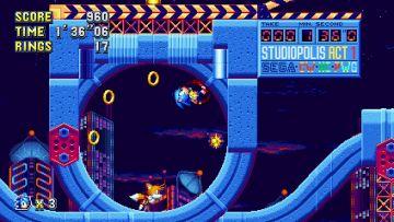 Immagine -5 del gioco Sonic Mania per PlayStation 4