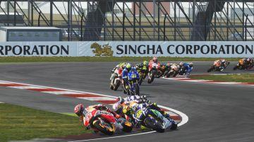 Immagine -4 del gioco MotoGP 15 per Xbox 360