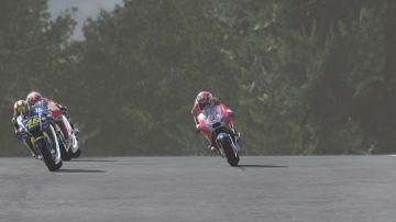Immagine -1 del gioco MotoGP 15 per Xbox 360