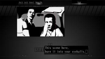 Immagine -4 del gioco The Silver Case per Playstation 4