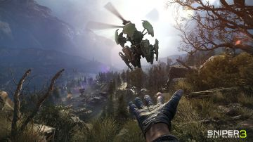 Immagine -3 del gioco Sniper Ghost Warrior 3 per Xbox One