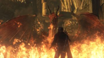 Immagine -4 del gioco Dragon's Dogma: Dark Arisen per PlayStation 4