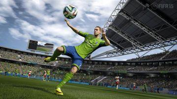 Immagine -5 del gioco FIFA 15 per PlayStation 3