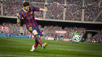 Immagine -4 del gioco FIFA 15 per PlayStation 3