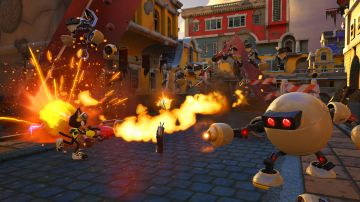 Immagine -15 del gioco Sonic Forces per PlayStation 4