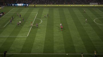 Immagine -5 del gioco FIFA 18 per PlayStation 3