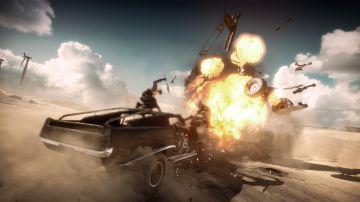 Immagine -5 del gioco Mad Max per PlayStation 4
