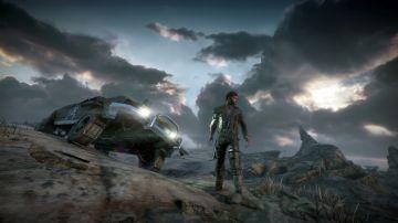 Immagine -3 del gioco Mad Max per PlayStation 4