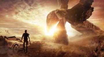 Immagine -2 del gioco Mad Max per PlayStation 4