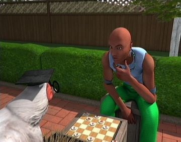 Immagine -8 del gioco The Sims 2 per PlayStation 2