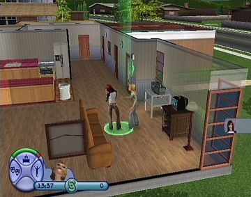 Immagine -7 del gioco The Sims 2 per PlayStation 2