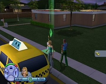 Immagine -6 del gioco The Sims 2 per PlayStation 2