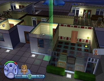Immagine -5 del gioco The Sims 2 per PlayStation 2