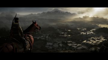 Immagine -2 del gioco Ghost of Tsushima per Playstation 4