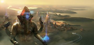 Immagine -4 del gioco Beyond Good & Evil 2 per PlayStation 4