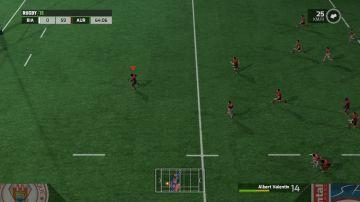 Immagine -1 del gioco Rugby 15 per PlayStation 3