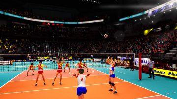 Immagine -5 del gioco Spike Volleyball per PlayStation 4