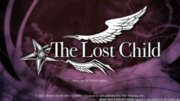 Immagine -3 del gioco The Lost Child per PlayStation 4