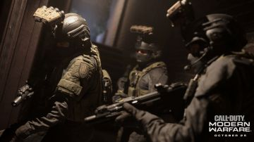 Immagine -2 del gioco Call of Duty: Modern Warfare per Xbox One