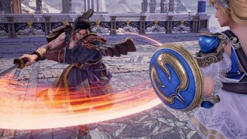 Immagine -14 del gioco Soul Calibur VI per PlayStation 4