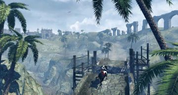 Immagine -1 del gioco Assassin's Creed per Playstation 3