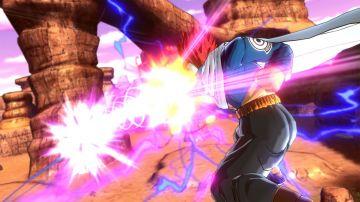 Immagine -6 del gioco Dragon Ball Xenoverse per Xbox 360