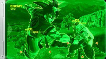 Immagine -4 del gioco Dragon Ball Xenoverse per Xbox 360