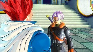 Immagine 0 del gioco Dragon Ball Xenoverse per Xbox 360