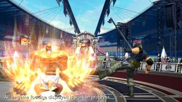Immagine -1 del gioco The King of Fighters XIV per Playstation 4