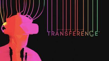 Immagine -4 del gioco Transference per PlayStation 4