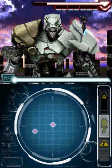 Immagine -5 del gioco Iron Man 2 per Nintendo DS